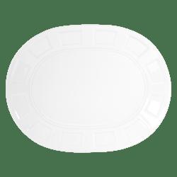 $224.00 Naxos Oval Platter