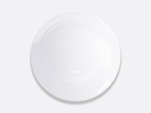 Bernardaud  Origine White Dinner Plate $40.00