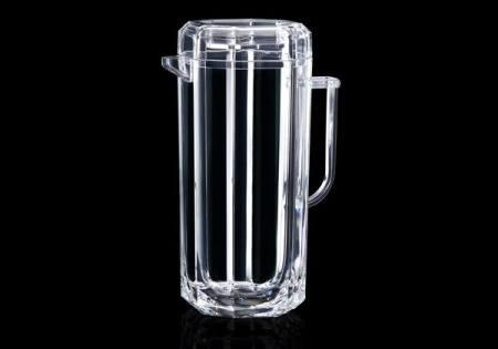 Crystalon Pitcher collection with 1 products