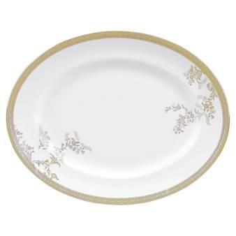 $215.00 Oval Platter
