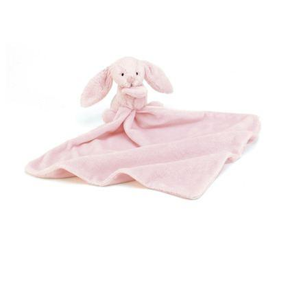Soother-Bashful Bunny Pink collection with 1 products