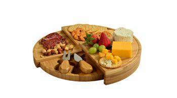 Picnic at Ascot   Florence Cheese Board Set $49.95