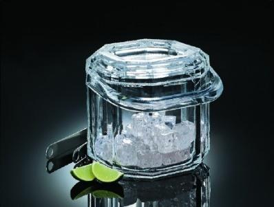$109.95 Crystalon Ice Bucket