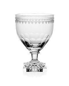 Crystal Stemware collection with 14 products