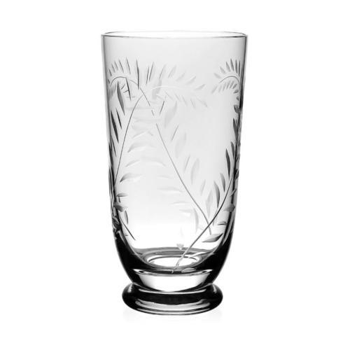 William Yeoward  Country Country Jasmin Footed Tumbler $89.00