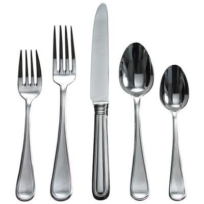 $70.00 Ascot 5-Piece Place Setting