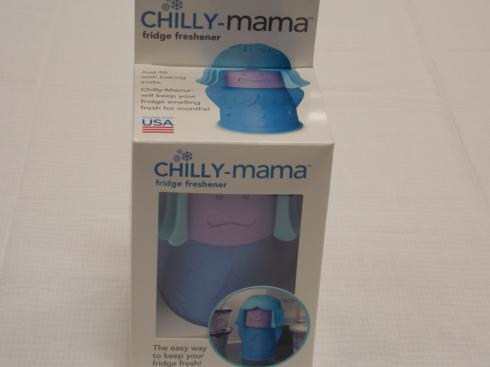 $17.50 Chilly Mama