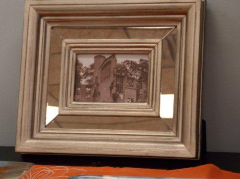 Frametech Exclusives   Wood Mirror Picture Frame $63.50