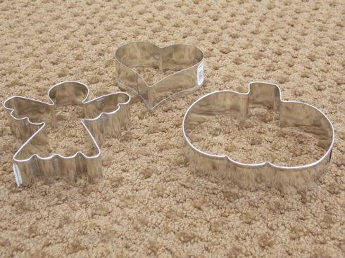 Frametech Exclusives   Cookie Cutters $1.99