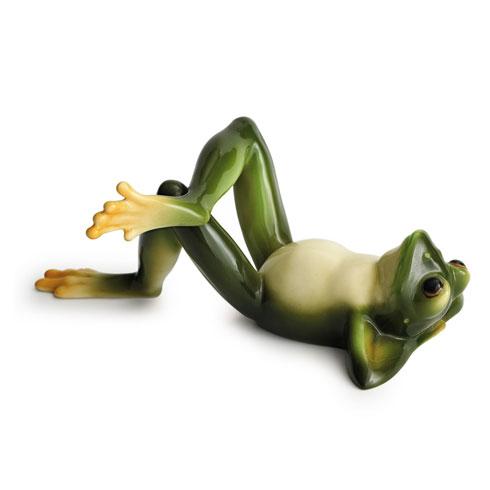 $99.00 Figurine, Lying On Back