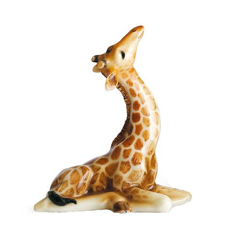 $73.00 Figurine, baby