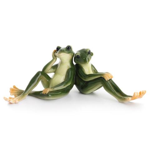 $168.00 Figurine, lovers