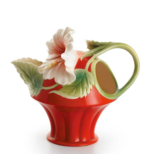 $143.00 Creamer, Island Beauty