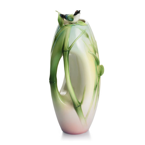 $278.00 Vase, small