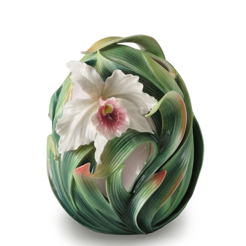 $327.00 Vase, Orchid