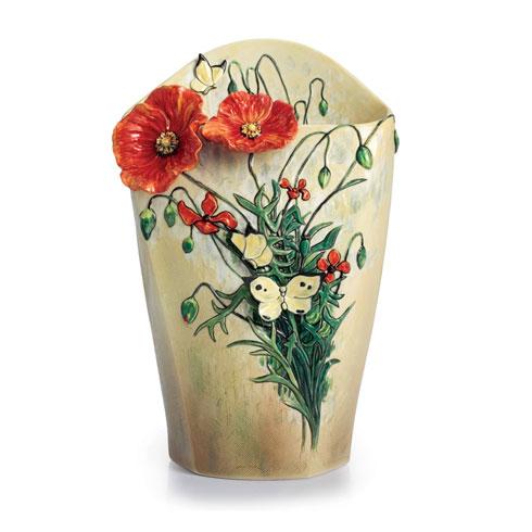 Vase, Poppy
