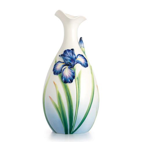 Vase, mid