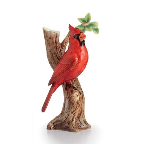 $198.00 Vase, Cardinal