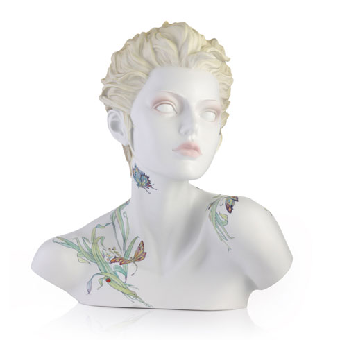 $1,870.00 Figurine, Skin Deep Meadow (LE)