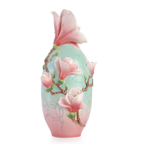 $458.00 Vase, Magnolia