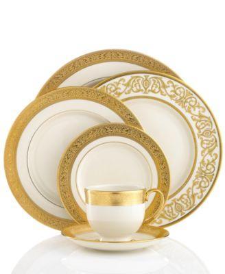 $137.95 Westchester Dinner plate
