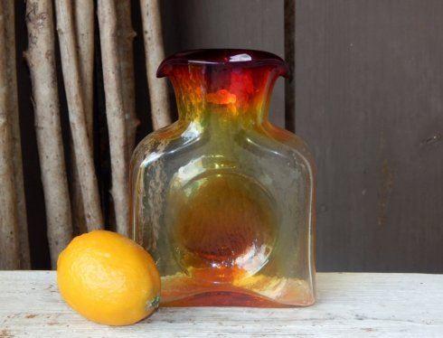$50.00 Tangerine water bottle