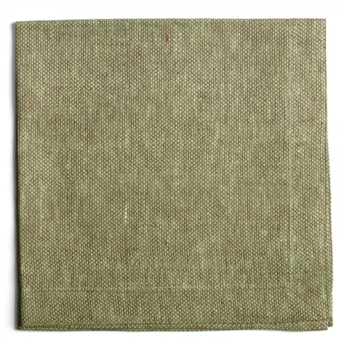 "$19.00 Silk road pique 22"" napkin"
