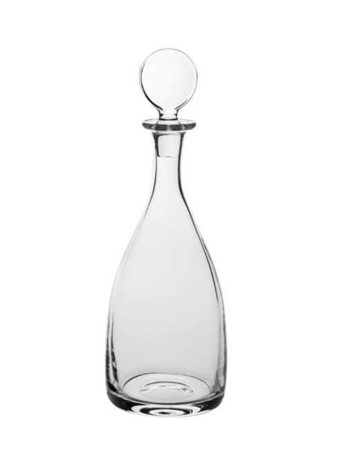 Decanter bottle, Geneviere