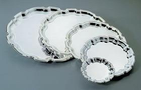 """7"""" Chippendale tray collection with 1 products"""