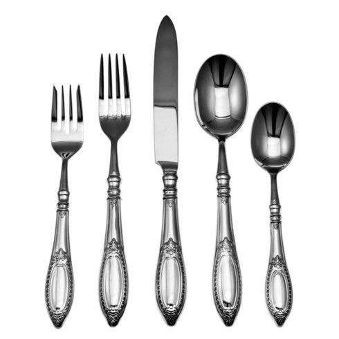 Donatello 5 Piece place setting collection with 1 products