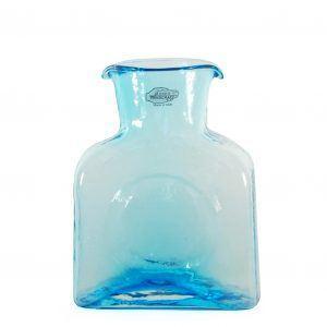 $40.00 Mini water bottle ice blue
