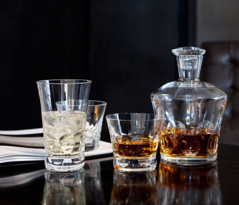 Beluga Whiskey Decanter collection with 1 products