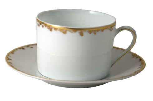 Tea cup - Capucine collection with 1 products