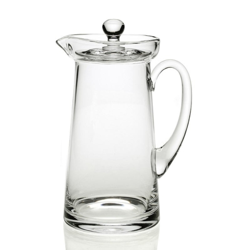 Covered Pitcher, Country