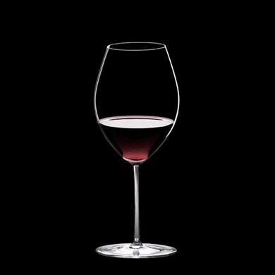 $125.00 Hermitage Wine Glass