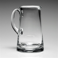 2 Pint pitcher, country collection with 1 products