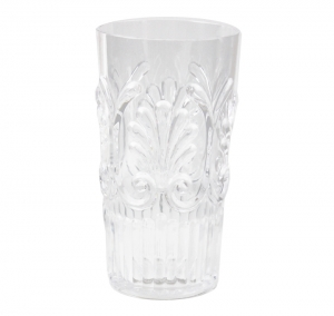 Clear Fleur Iced Tea Glass collection with 1 products