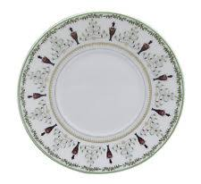 Bernardaud   Grenadiers Dinner Plate $80.00