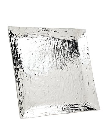 $105.00 Lava square tray