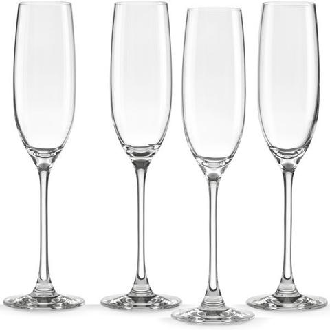 S/4 Tuscany classics toasting flute collection with 1 products