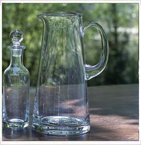 4 Pint Pitcher collection with 1 products