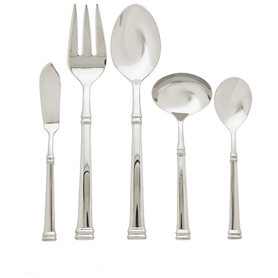 Bramasole 5pc. Hostess Set collection with 1 products
