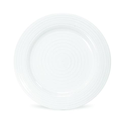 Sophie Conran Dinner Plate White