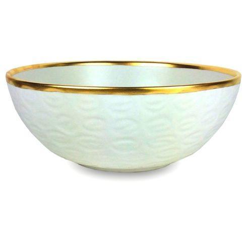 Michael Wainwright   Truro Gold Large Bowl $125.00
