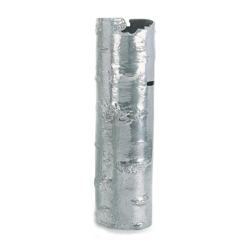 """10"""" Botanical Bark Vase"""