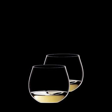 Riedel   Chardonnay O Tumbler Pair $27.90