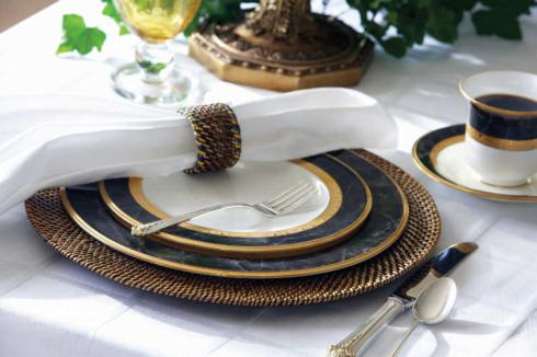 Plate Charger, Round collection with 1 products