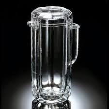 $48.00 Crystallon Pitcher