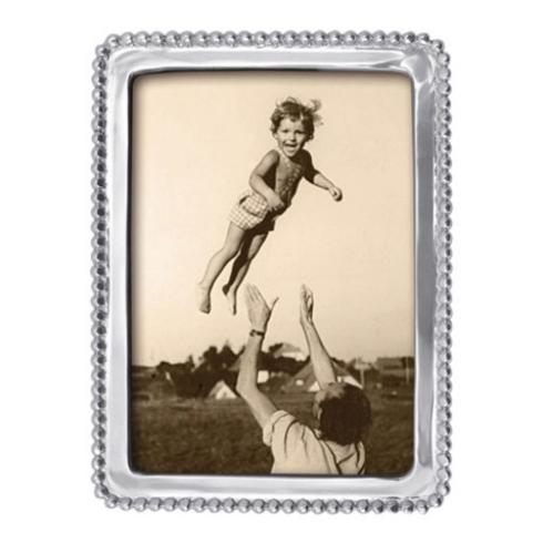 Fischer Evans Exclusives   Beaded frame 5x7 $49.00