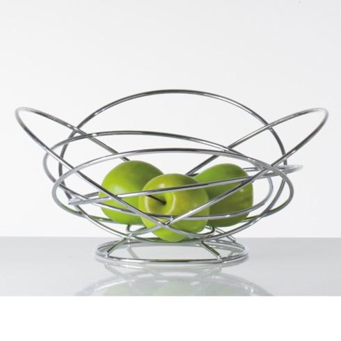 $24.00 Atomic fruit basket